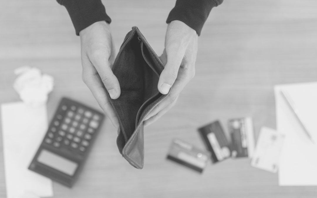 The Debt Mire: how to avoid getting into debt